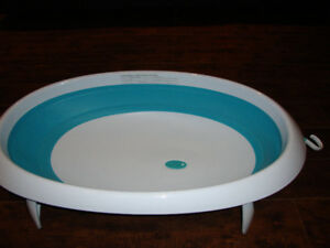 Boon Naked Baby Tub