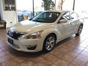 2013 Nissan Altima 2.5 SV BLUETOOTH! HEATED SEATS! SUNROOF! R...
