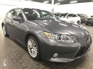 2013 Lexus ES 350 ULTRA PREMIUM, NAVI, REAR CAMERA 27K