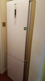 PRICE REDUCED - Excellent Panasonic Fridge/Freezer - Very Clean