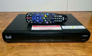 Bell Expressvu 9400 HD PVR Satellite Receiver