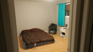 Master bedroom in a townhouse - Cole Harbour Aug 1