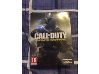 Call of Duty (COD) Infinite Warfare - BRAND NEW