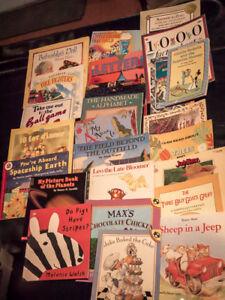 quality childrens literature books sets teachers grades JK - 3