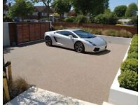 Eco Bound Stone Ltd - Bound resin Driveway Specialists, Tarmacadam, Block paving, Concrete Paving