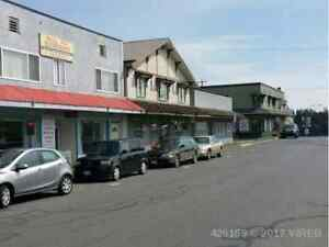 Prime Retail/ Office Space for lease in Chemainus Downtown
