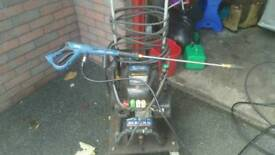 Great condition power washer