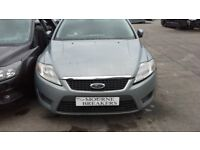**FOR BREAKING** 2009 FORD MONDEO (SILVER)