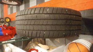 275/65/18 Michelin truck tires