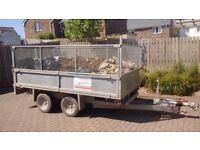 DJM Rubbish Removal/Waste Clearance/Mini Hiab Hire