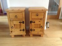 new & used bedside tables for sale in leighton buzzard
