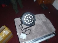disco lights ideal for home use