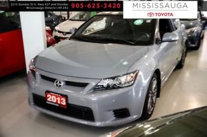 2013 Scion tC 2dr Man