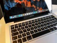 """MacBook Pro 13"""" Mid 2012 8GB, 500GB"""