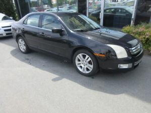 2006 Ford Fusion SEL AUTO W/ ALLOYS - ONLY 150K