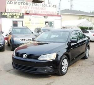 """NO ACCIDENT ONE OWNER""  2013 VOLKSWAGEN JETTA AUTO SPORTY 69KMS"