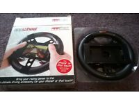 APP wheel case for ipod touch or iphone - Brand New