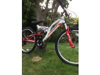 Brand New Unisex Mountain Bike