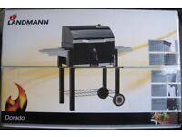 Landmann 31401 Dorado Charcoal BBQ, Large charcoal outdoor cooking station. BNIB
