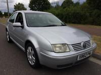 Volkswagen Bora one year mot great conditions