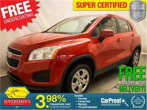 2014 Chevrolet Trax LS *Warranty*