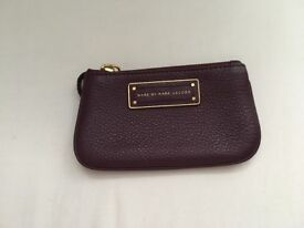 Brand new, authentic Marc Jacobs purse/pouch in