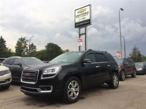 2014 GMC Acadia SLT-2  *Loaded* *Dvds*  *Dual Roofs*