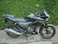 Honda CBF125 M-D LEARNER LEGAL MOTORCYCLE
