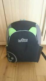 Trunki Boostapak in very good condition