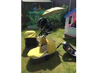 Mamas and papas travel system and isofix car seat and base