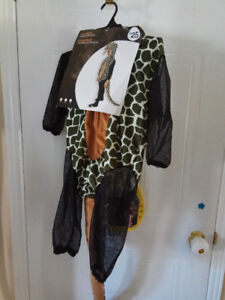 Snake Costume for 3 to 4 years old