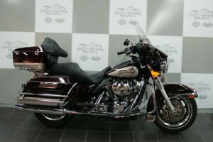 Harley Davidson Electra-Glide Classic