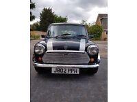 Classic Mini Mayfair 1275 Auto
