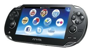 Wanted: PS Vita