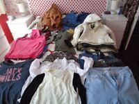 Ladies clothes job lot £25