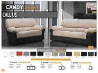 Candy sofa in two colors iYpY