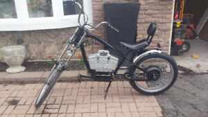 Electric Chopper for sale as is