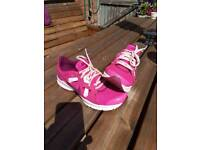 Nike trainer UK 5.5