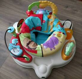 Jumperoo (Fisher Price: Luv U Zoo)