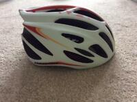 Brand New Merida Agile Cycle Helmet