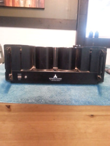 MITSUBISHI  DA-A10DC POWER AMPLIFIER