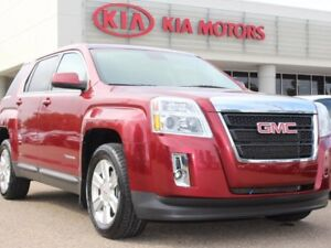 2012 GMC Terrain SLE1, BACKUP CAM, BLUETOOTH, CRUISE CONTROL, US