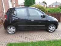 Money Off...Hyundai i10 Comfort 5-door Hatchback 1248cc.Low Mileage56K. £2197 Only£2,197
