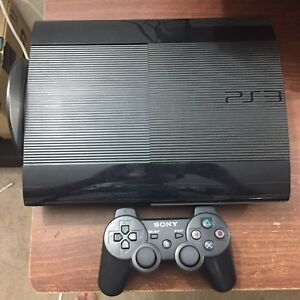 (SPPU!) PS3 Super Slim 750GB