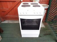 BUDGET CURRYS ELECTRIC COOKER 50 CM