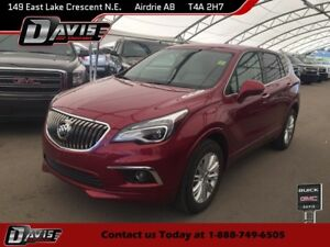 2017 Buick Envision Preferred HEATED SEATS, REAR VISION CAMER...