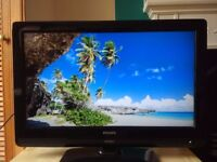 """TV Lcd PHILIPS - 32"""" // *** PERFECT CONDITIONS***"""