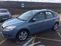 2008 FORD FOCUS STYLE