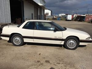 Buick régal gs 1992