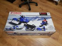 Yamaha Kids Apex Replica Snow Bike